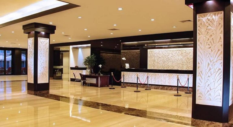 Aston Denpasar Hotel & Convention