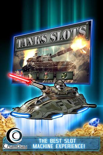 Tanks Slots