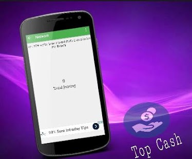 Top Cash - Earn Money - náhled