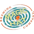Logo of Magic Hat Taken For Granite