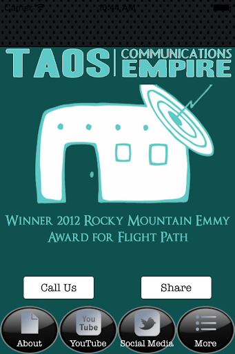 Taos Communications Empire