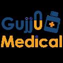 Gujju Medical - Gujarat Ka Online Medical Store. icon