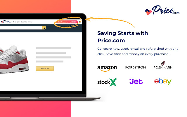 Price.com-Best Prices,Shopping Deals,Coupons