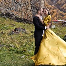 Wedding photographer Snezhana Semenova (Snejnaya). Photo of 27.10.2018