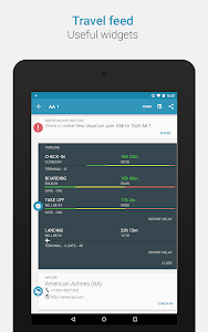 App in the Air: Flight Tracker screenshot 17