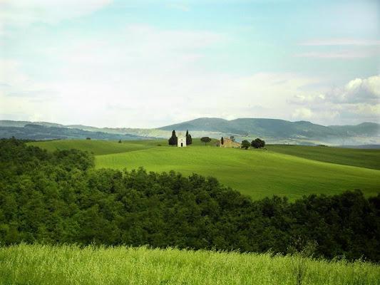 Ritratti Toscani di Simo-Foto