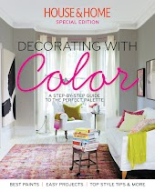 House & Home Specials: Decorating with Color