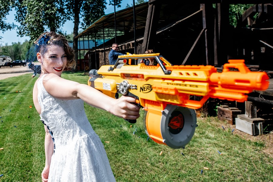 Wedding photographer Marcin Karpowicz (bdfkphotography). Photo of 01.12.2019