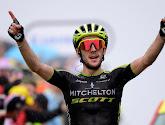 Throwback: Simon Yates haalt het in eerste Pyreneeënrit van de Tour de France in 2019