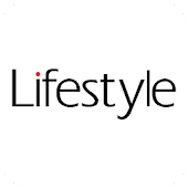 Lifestyle Middle East icon