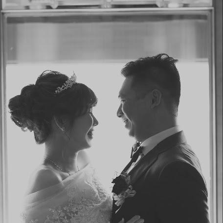 Wedding photographer Xavier Lee (Weddingxavier). Photo of 30.08.2017