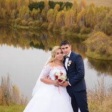 Wedding photographer Katerina Glushkova (kiskiskisaa). Photo of 05.11.2017