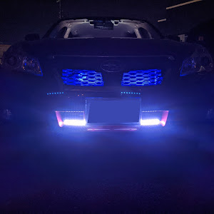 レガシィツーリングワゴン BRMのカスタム事例画像 ullさんの2021年08月19日21:52の投稿