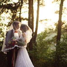 Wedding photographer Yuriy Ovchinnikov (id50845596). Photo of 11.11.2015