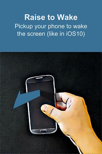 smartWake - Auto screen On Off