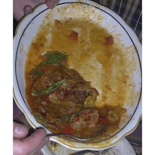 Kebab Pakistani