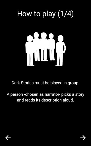 Dark Stories modavailable screenshots 5