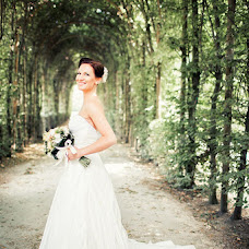 Wedding photographer Aleksandr Dikusar (Alexdi). Photo of 26.06.2013