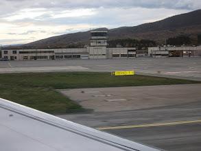 Photo: Flughafen Narvik/Evenes