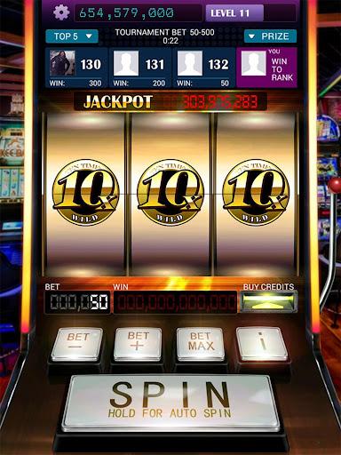 777 Slots - Free Vegas Slots! 1.0.135 screenshots 8