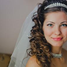 Wedding photographer Vera Minyaylenko (milialenko). Photo of 18.02.2015