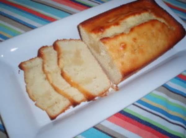 Lemon Bread Recipe