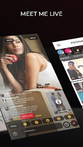 The Official Poonam Pandey App 2