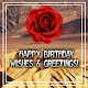Download Happy Birthday Wishes & Greetings For PC Windows and Mac