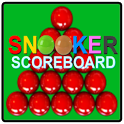 Snooker Scoreboard icon