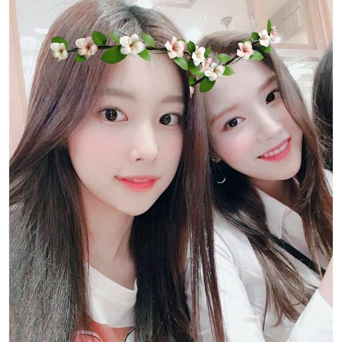 EunbiHyewon