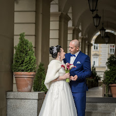 Wedding photographer Roman Figurka (figurka). Photo of 26.04.2018