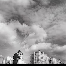 Wedding photographer Roman Kanin (BURLAK). Photo of 24.03.2013