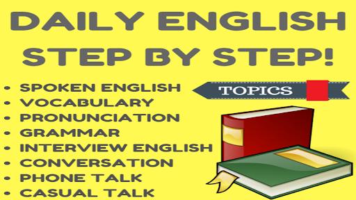 spoken english tutorial free download