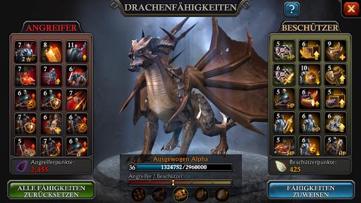 King of Avalon: Dragon Warfare  screenshots 4