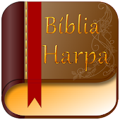 Bible and Christian Harp MP3