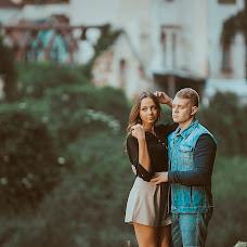 Wedding photographer Nikita Kuskov (Nikitakuskov). Photo of 14.12.2017