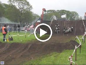 Video: valpartij Loek en Jarno...