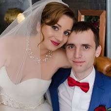 Wedding photographer Ekaterina Semenova (esemenova). Photo of 11.01.2018