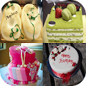 Happy Birthday Cake Designs icon