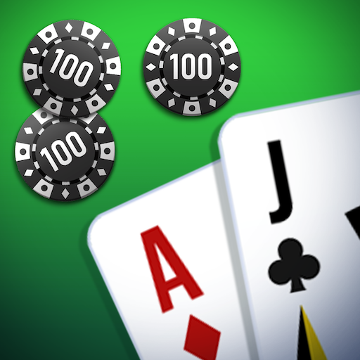 Blackjack 21 ♠️♥️ Play Fun Black Jack OFFLINE FREE