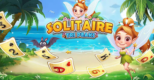Solitaire TriPeaks - Fun Club ss1