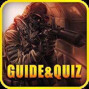 Guide For P-U-B-G & Quiz Challenge