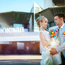 Wedding photographer Aleksandr Varnavin-Braun (AlexSuccess). Photo of 03.03.2016