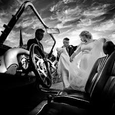 Wedding photographer Fraco Alvarez (fracoalvarez). Photo of 07.07.2018