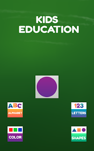ABC Learn - náhled