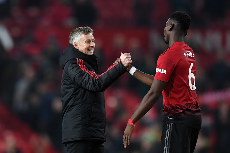 Ole Gunnar Solskjaer is confident Paul Pogba will extend his stay at Old Traffrod as a Manchester United player.