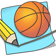 Game Super Ball: Dunk Line APK for Kindle