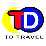 TD Travel icon