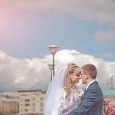 Wedding photographer Sergey Ganin (SeRzH755). Photo of 11.07.2015