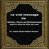 Moïse Jésus Et Muhammad (psd) Android APK Download Free By Charni
